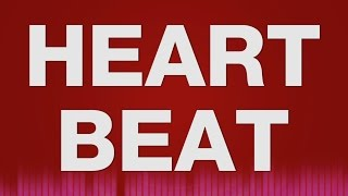 Heartbeat SOUND EFFECT