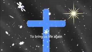 Christmas Love - Dawn Foss (Official Lyric Video)