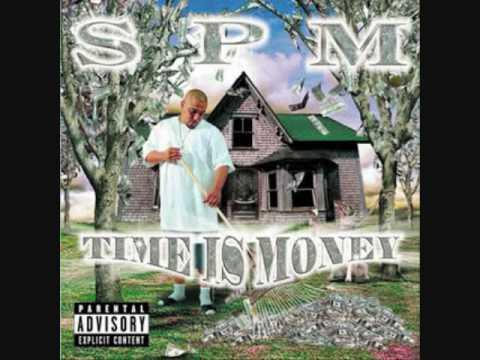 spm  time is money