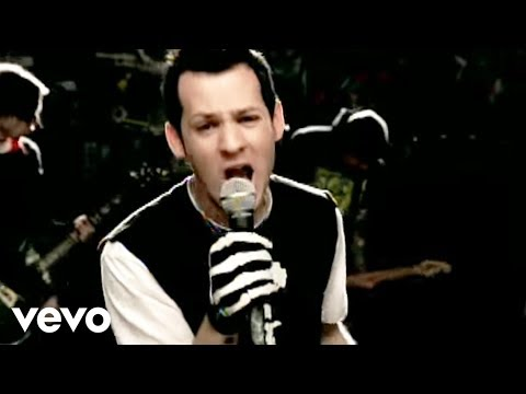 Good Charlotte - Girls & Boys (Official Video)