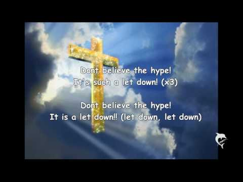 Escape by: Newsboys with Lyrics