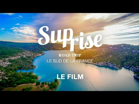 Suprise -  OFFICIAL MOVIE