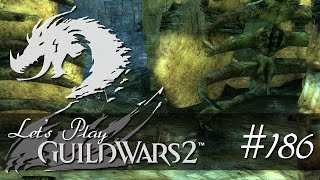 GUILD WARS 2 #186 Abstieg in