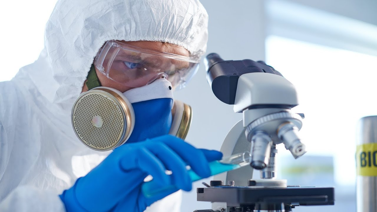 Oxford-Studie: PCR-Tests Sind NICHT Zuverlässig!