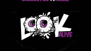 BlocBoy JB - Look Alive feat. Drake [MP3 Free Download]
