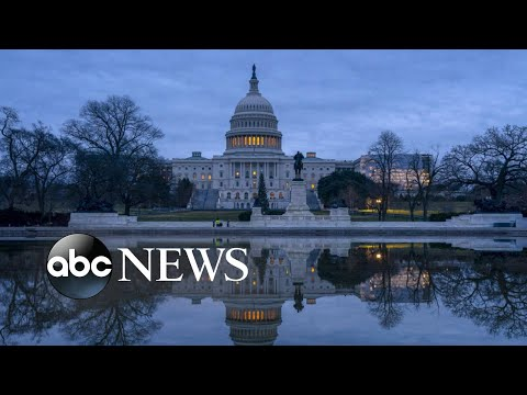 The latest on Trump, border wall and the government shutdown