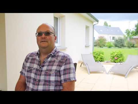 Témoignage client : Une nouvelle maison pour une nouvelle vie