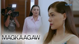 Magkaagaw: Laura's back-up plan | Episode 139