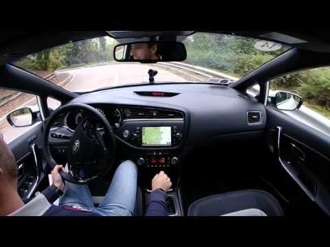 Nuova Kia Cee'd le prime impressioni di HDmotori.it