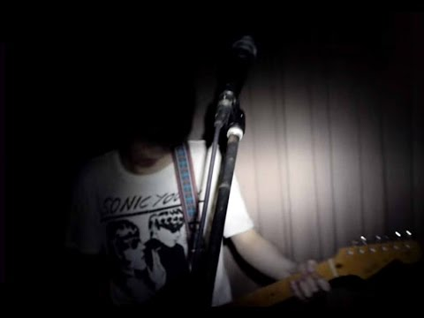 FUZZKLAXON - 黒い車 [Music Video]