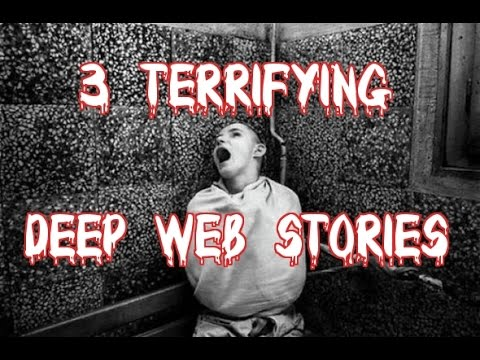 3 MORE TERRIFYING DEEP WEB Stories/DARK WEB Stories/Internet Experiences (Graphic)