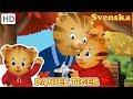 Daniel Tiger's Kvarter - Föräldrar är Här för Att Hjälpa!  Videor för Barn