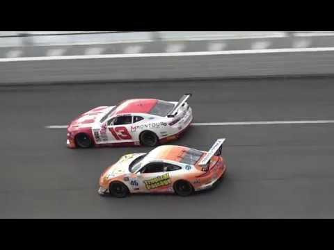 2018 Trans Am Series Finale at Daytona