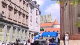 Zagreb Travel Video; Zagreb Video