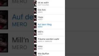Ya Hero Ya Mero amp; Super Plus ( Album) alle Songs (FAKE) Album Leak