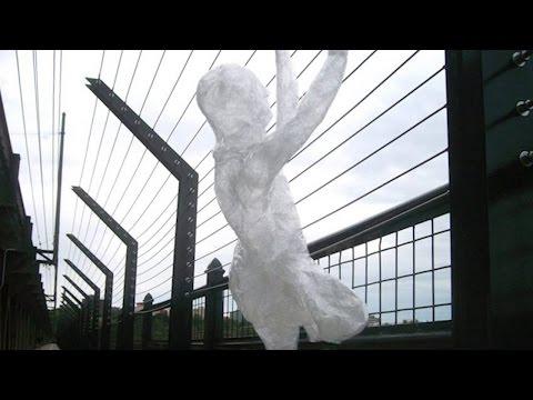 Edmonton Bridge Figures Still A Mystery