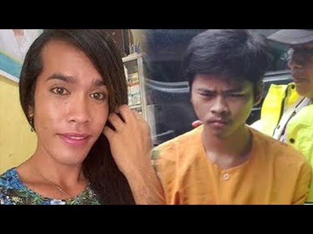 Membunuh untuk Bela Diri saat Hendak Diperkosa Waria, Remaja di Palembang Divonis 13 tahun Penjara