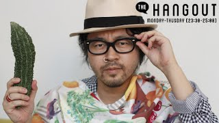 J-WAVE THE HANGOUT 川田十夢 2015年1月27日 今夜のテーマは「抱えた荷...