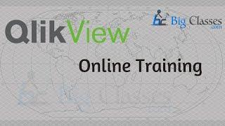 qlikview online training   qlikview tutorials for beginners
