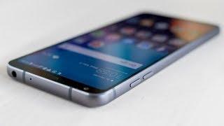Deals on Amazon - LG G6+ (50% off)