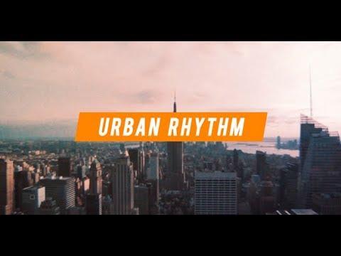 Urban Rhythm - Modern Opener - After Effects template - 동영상