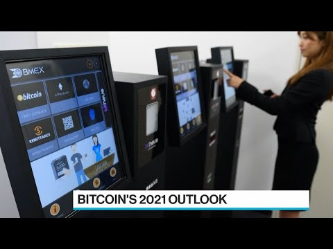 With $30,000 In Sight, What's Next For Bitcoin?