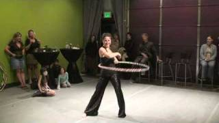 O Dance Boulder Colorado Hoop Dance