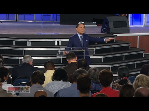 How To Receive A Financial Harvest | Kenneth Copeland