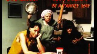 JOEY RAMONE & MICKEY LEIGH - SEE MY WAY from SIBLING RIVALRY- In A Family Way