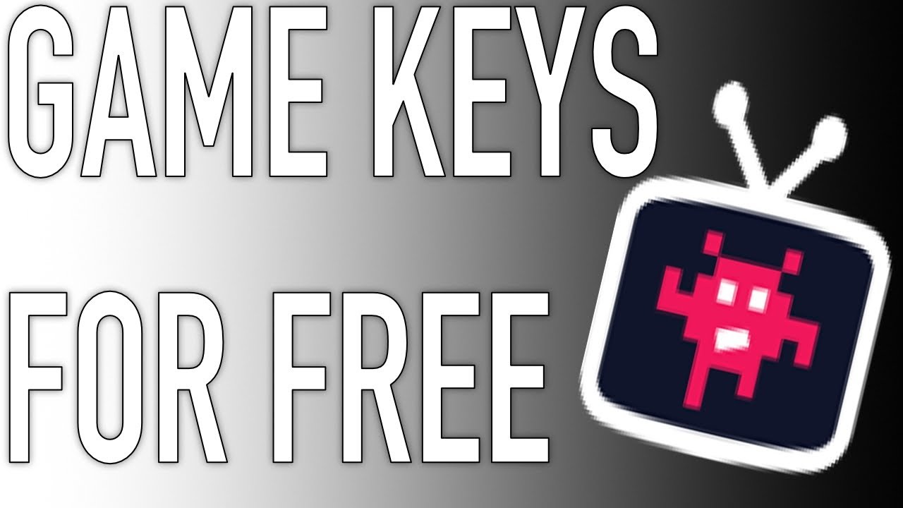 Legit steam keys