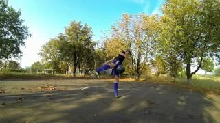 крутой финт sean garnier 2 around akka tutorial новые финты обучение