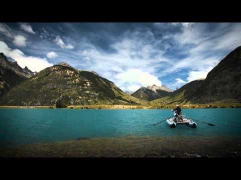 Patagonia Fly Fishing in Chile