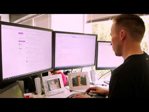 Microsoft Engineering Stories - Our DevOps Journey (1 of 4)