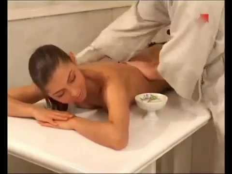 Массаж на хамаме секс видео