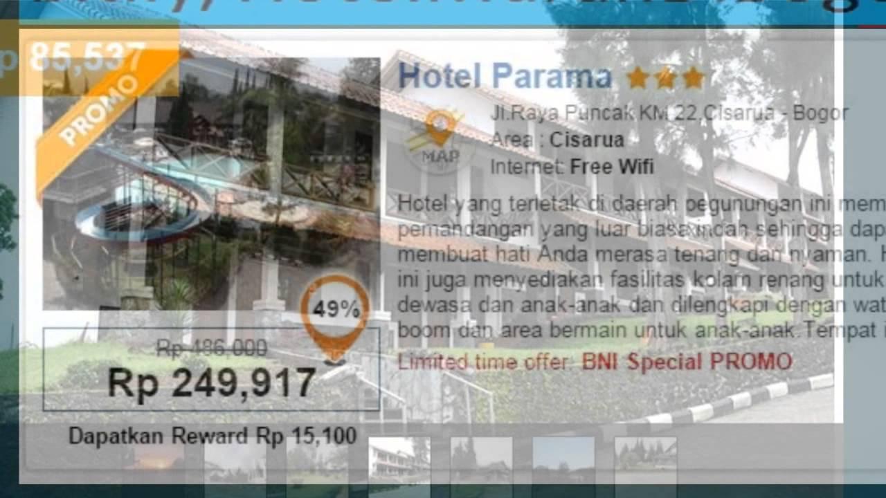 Hotel Murah Di Bogor Puncak Utara Losmen Kota