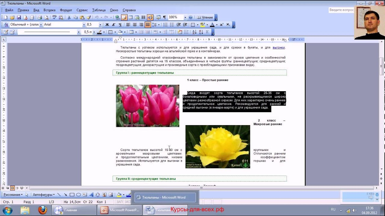 Microsoft программу 2014 office презентация