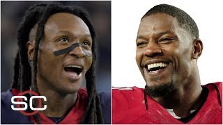 Texans trading DeAndre Hopkins to Cardinals for David Johnson: Reaction & analysis