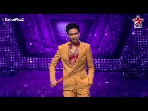 Dance+ 2 | Raghav Demands a Promotion