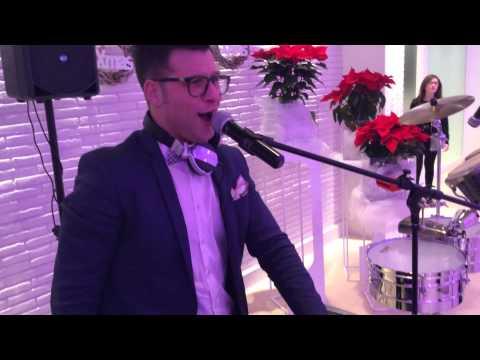 Crazy Wedding - Stefano Mancini Dj & Tony tropicana (formula energy))