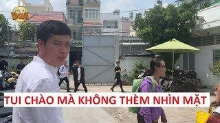 """Trấn Thành, Ngô Kiến Huy """"làm ngơ"""" khi gặp Khương Dừa tại Thách thức danh hài?"""