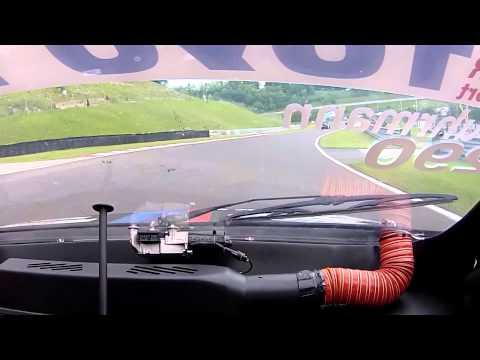 Stefan Fuhrmann V8 Star Histocup Salzburgring Gföhler Motorsport Race1