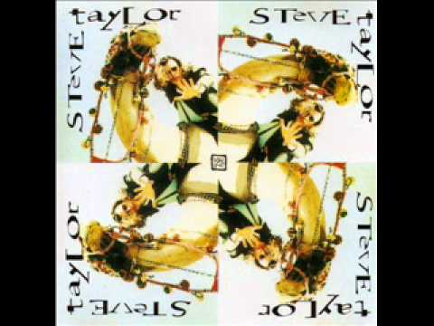 Steve Taylor - 10 - Cash Cow (A Rock Opera In Three Small Acts) - Squint (1993)