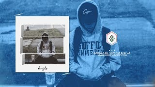 """Angels"" NF Type Beat   Emotional Hip Hop Instrumental   Prod.Maneonthebeat"