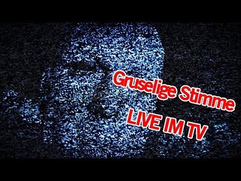 Gruselige Teufel / Alien Stimme plötzlich LIVE im TV | MythenAkte