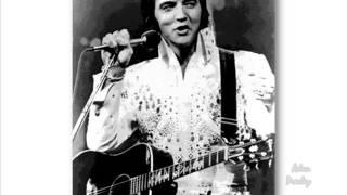 Elvis Presley - It's Over (master)