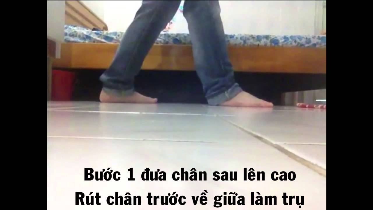 Hướng dẫn nhảy Shuffle cơ bản - Shuffle Vietnam