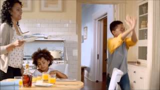 Eggo Waffles Cant Touch This Commercial
