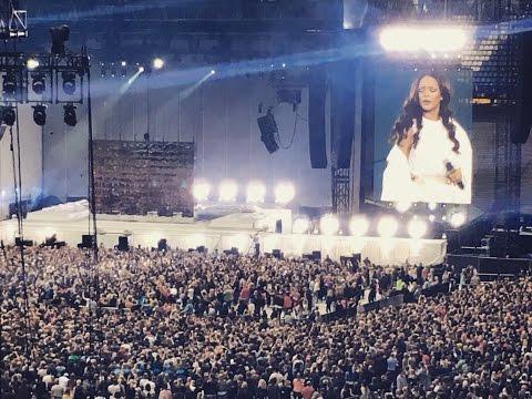 Rihanna - Anti World Tour - Live...