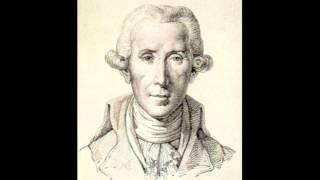 Boccherini - Stabat Mater 2 - Cujus Animam Allegro Giusto, Adagio