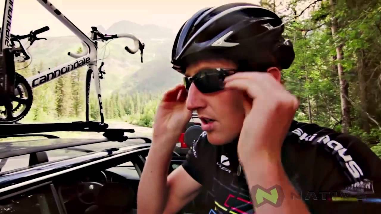 6082ee34526 Native Eyewear - Silencer SKU  8023255 - YouTube